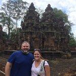 Angkor Guide Sopanha Private Tours