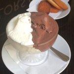 Bilde fra Caffe Fiorio
