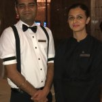 Just two examples, Ms. Tanuja and her amazing bartender colleague that should be an inspiration