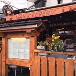 Photo of La Ferme - Bar - Creperie