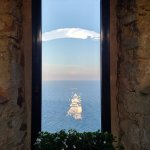 Foto de Hotel El Far de Sant Sebastia