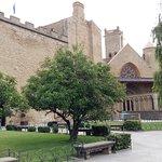 Plaza de los Teobaldos