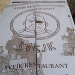 Photo of Svejk Restaurant