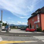 Bild från Hotel Lilienhof