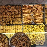 The Bakery of the Village Foto