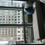 Photo de London Marriott Hotel West India Quay