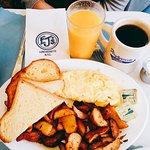Photo of EJ's Luncheonette