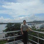 Photo of Sagaing Hill