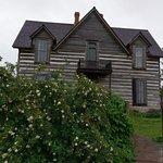 Tinsley Farmhouse