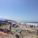 Foto de Zuma Beach