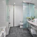 Platinum Suite | Bathroom