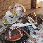 ภาพถ่ายของ Cafe Paris