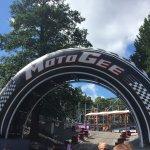 Photo of Sarkanniemi Theme Park