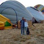 Photo de Tuscany Ballooning