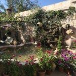Foto de Safran Cave Hotel