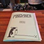 Photo de Pingvinen