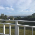 Beautiful views from main deck of Marathon Inn