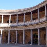Photo of Palace of Carlos V