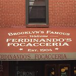Photo of Ferdinando's Focacceria