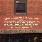 Ferdinando's Focacceria 1