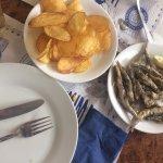 Photo of La Lonja del Pescado Frito SL.