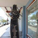 Huge watch
