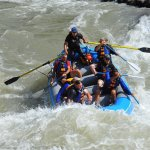 Photo de Dave Hansen Whitewater and Scenic River Trips