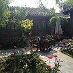 Photo of Beijing Sihe Courtyard Hotel