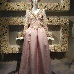 Givenchy exhibit