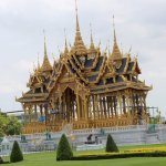 Ananta Samakhom Throne Hall Grounds