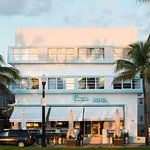 Penguin Hotel (Restaurant Location)