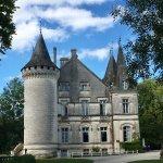 Une magnifique étape en Charente