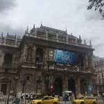 Photo of Budapest Operetta Theatre