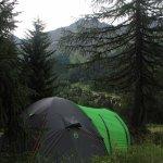 Foto de Camping Des Glaciers