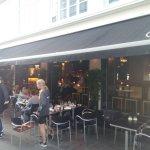 ภาพถ่ายของ cafe viggo
