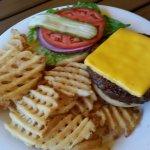 Shuckers Dockside Bar & Grill