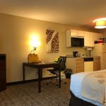Hawthorn Suites by Wyndham Chicago Schaumburg Foto