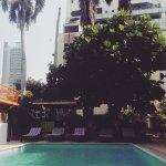 Foto de Malaysia Hotel