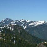 Foto de Grouse Mountain Skyride
