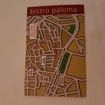 Photo de Bistro Paloma
