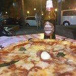 Фотография Mi Ami Trattoria Pizzeria