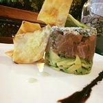 Photo de Restaurante Casa Esmeralda