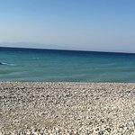Photo of Ialysos beach