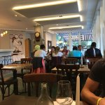 Restaurant Allegro Foto