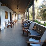 Foto de Hotel Yacanto