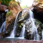 Waterfalls Imlil