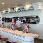 Ruby's Dinerの写真