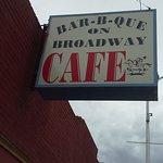 Bilde fra Bar-B-Que on Broadway