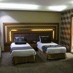 Photo of Aryo Barzan Hotel