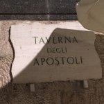 Foto di Taverna degli Apostoli